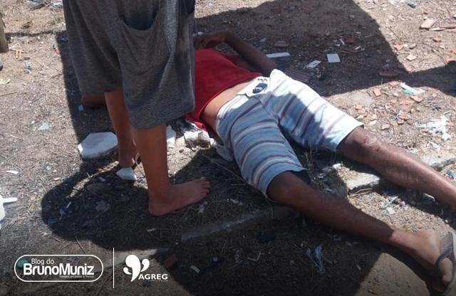 Acidente é registrado em Toritama, Agreste de Pernambuco