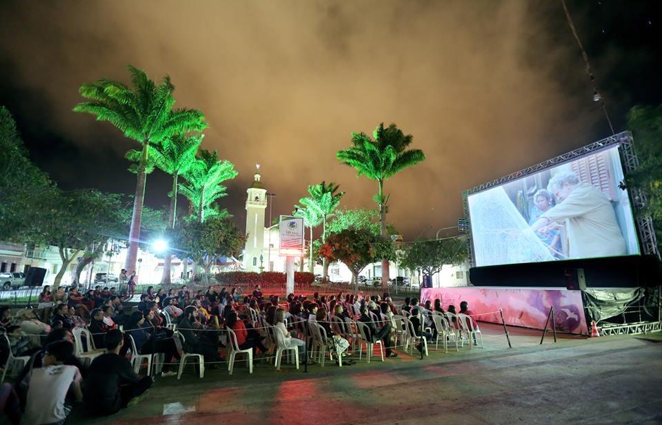 Festival Curta Taquary chega a 12ª edição e inicia suas inscrições