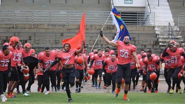 Caruaru Wolves realizará primeira seletiva de 2019