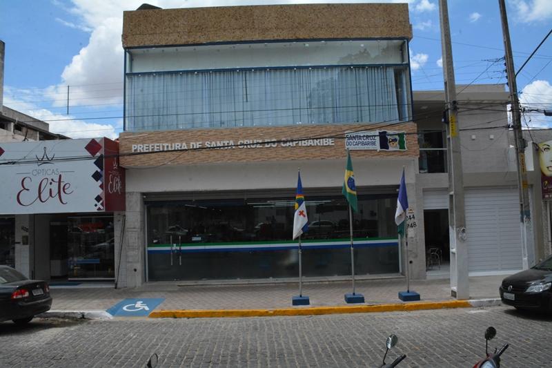 Prefeitura de Santa Cruz realizará recadastramento de servidores efetivos do município