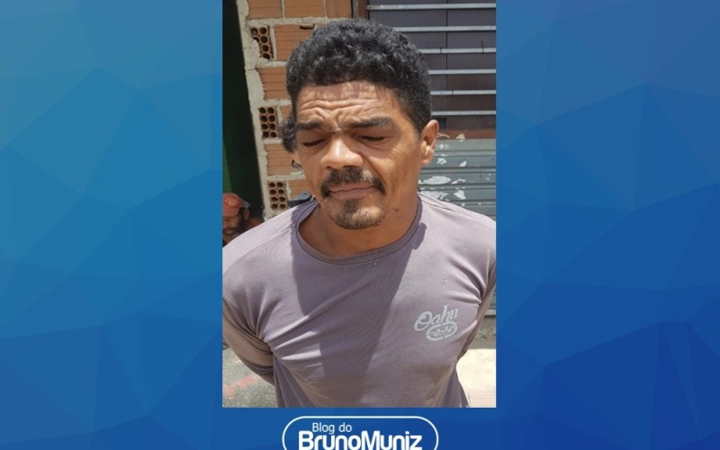 Mandado de prisão é cumprido em Santa Cruz do Capibaribe