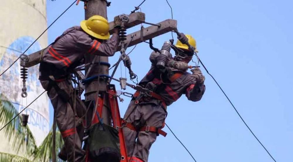 Corte de energia da Celpe por pouco não termina em tragédia em Santa Cruz do Capibaribe