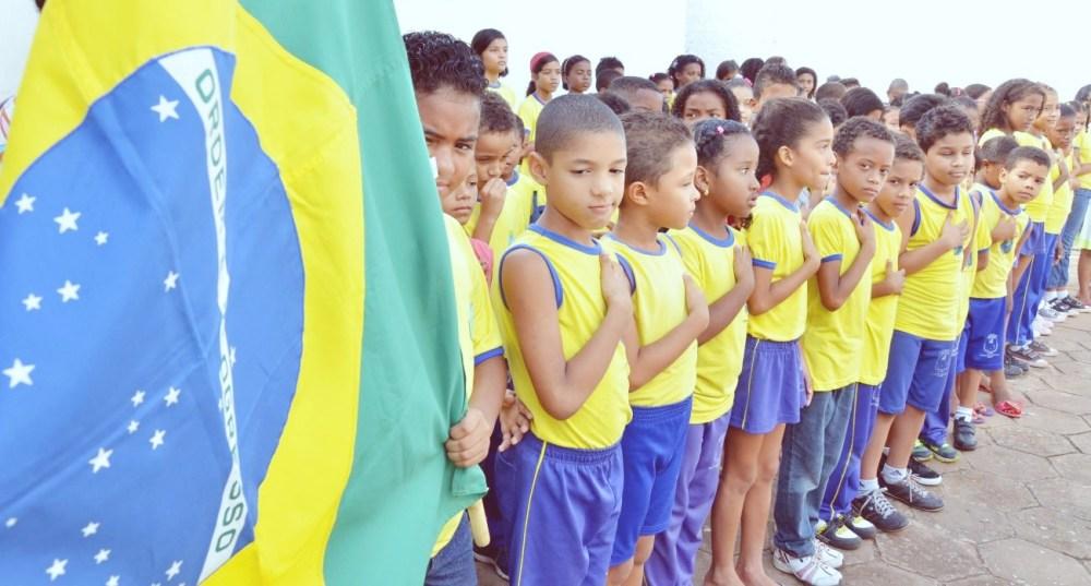 Governo de Pernambuco se mostra contrário à proposta de obrigatoriedade para Hino Nacional nas escolas