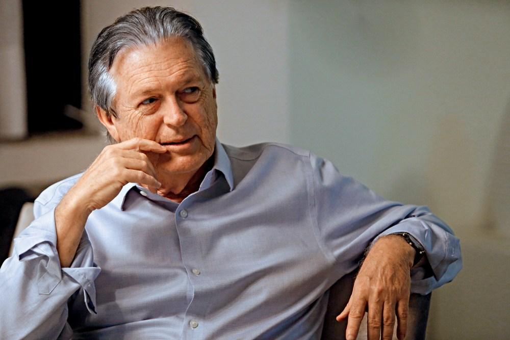 Luciano Bivar é alvo de busca e apreensão no caso dos laranjas do PSL
