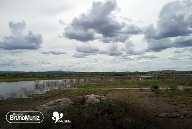 Barragem de Poço Fundo volta a registrar aumento no nível de água após chuvas