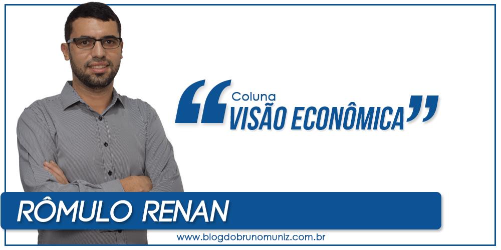 Visão Econômica: Reforma da Previdência — Por Rômulo Renan