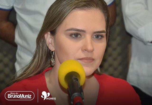 Em post, Marília Arraes afirma que flexibilização das armas do Governo Bolsonaro trará mais episódios como o de Suzano
