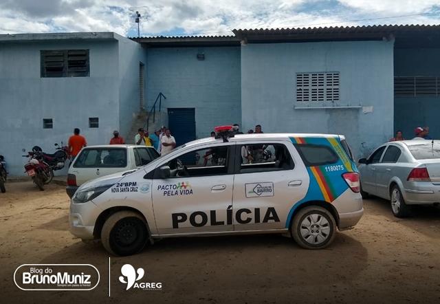Justiça interdita matadouro de Santa Cruz do Capibaribe