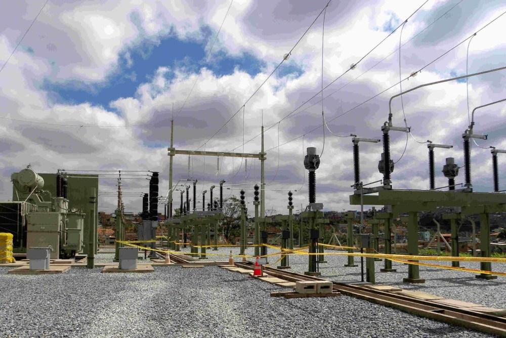 Energia elétrica volta a cair em Santa Cruz do Capibaribe