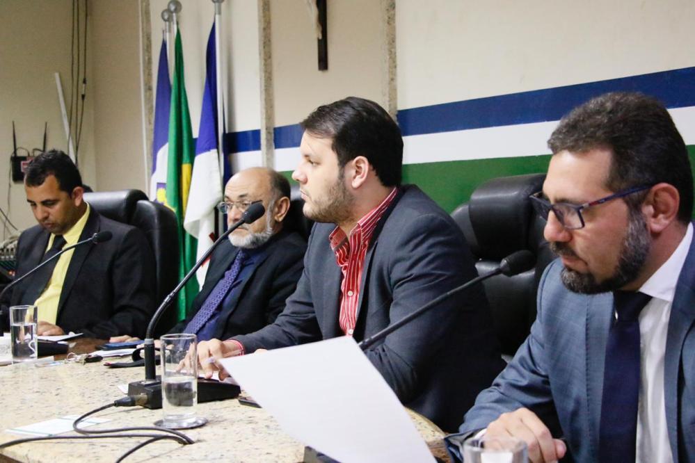 Vereadores aprovam projeto de preservação da sede do Ypiranga e de incentivo à doação de sangue