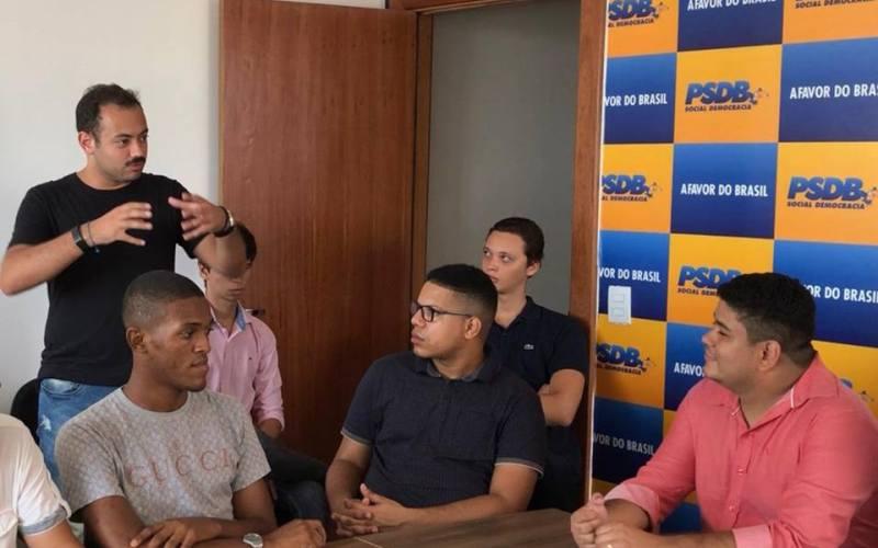 Caravana Juventude pelo Nordeste chega a Santa Cruz do Capibaribe nesta quarta-feira (01)