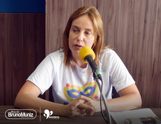 Alessandra Vieira afirma que tomou medidas judiciais contra ataque em rede social