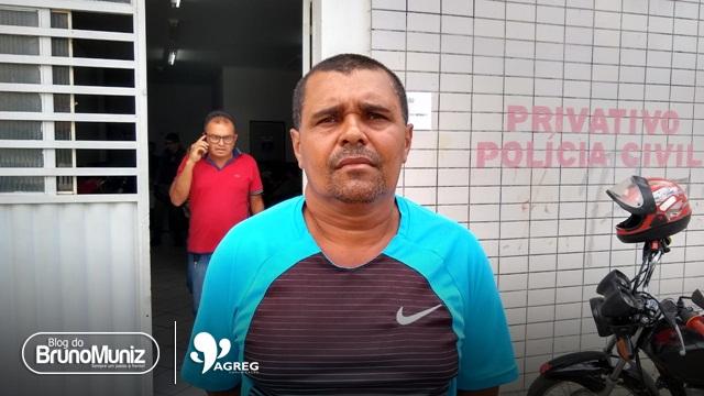 Mandado de prisão é cumprido em Toritama