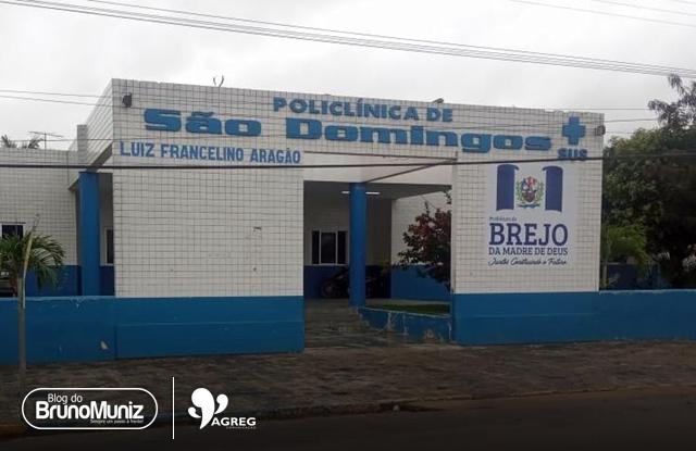 Homem é esfaqueado em São Domingos, distrito de Brejo da Madre de Deus