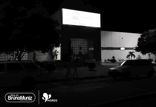 Jovem é baleado em distrito de Santa Cruz do Capibaribe