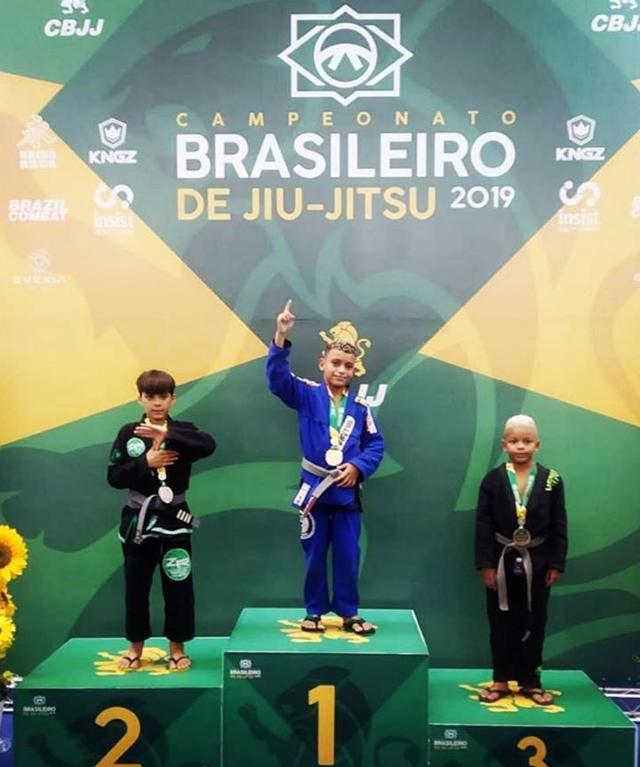 Santa Cruz do Capibaribe – Lucas Samuel cresce em competições de nível nacional