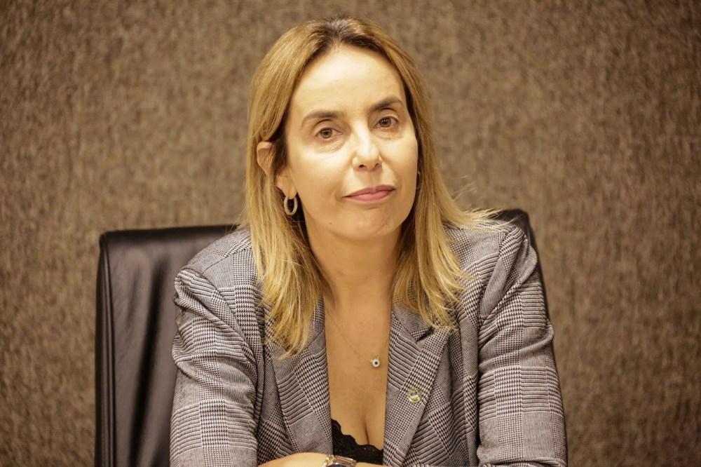 """Alessandra Vieira propõe que """"Abril Marrom"""" seja incluído nas datas comemorativas estaduais"""