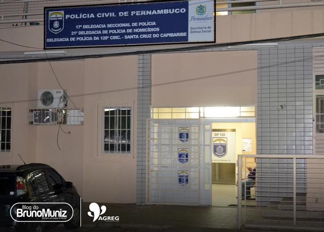 Mulher grávida é agredida em Santa Cruz do Capibaribe