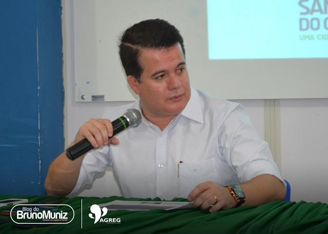 Lançamento do São João da Moda 2019 não ocorrerá mais essa semana, afirma prefeito