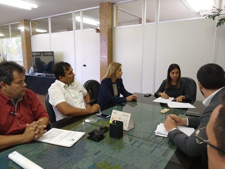 Governo do Estado orienta interdição Ponte Velha em Santa Cruz do Capibaribe