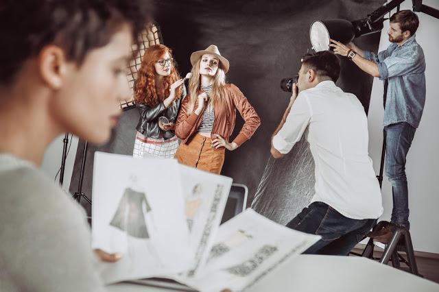 Produção de moda será tema de workshop no EMP 2019