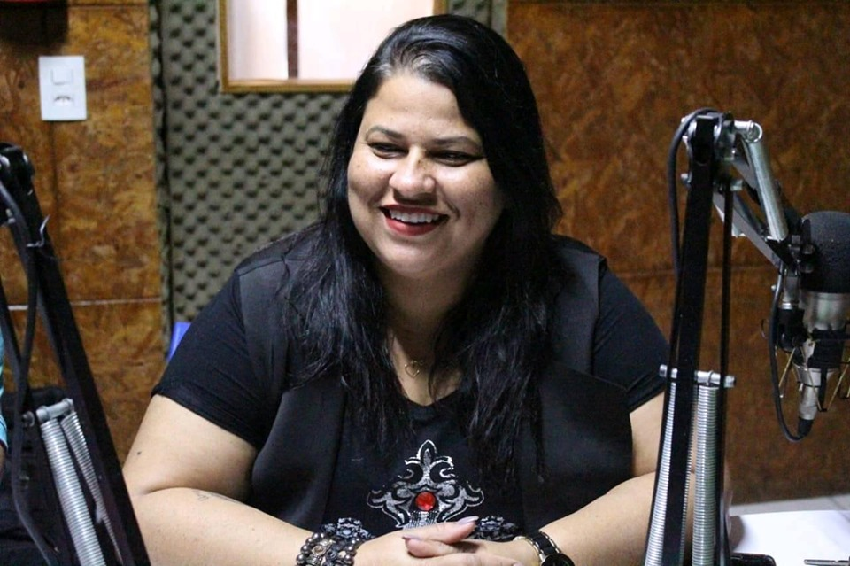 Ex-aliados – Vereadora Jéssyca entra com representação contra Júnior Gomes