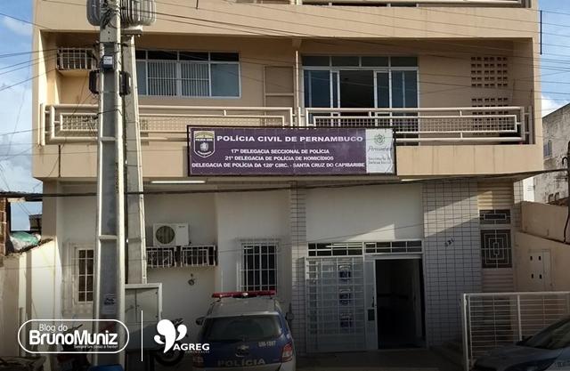 Delegada Érica Feitosa assumirá 21ª Delegacia de Polícia de Homicídios de Santa Cruz do Capibaribe