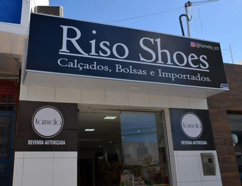 Blog Comércio – Riso Shoes inaugura loja em Santa Cruz do Capibaribe