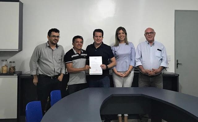 Prefeitura de Santa Cruz assina parceria para a realização do Estilo Moda Pernambuco