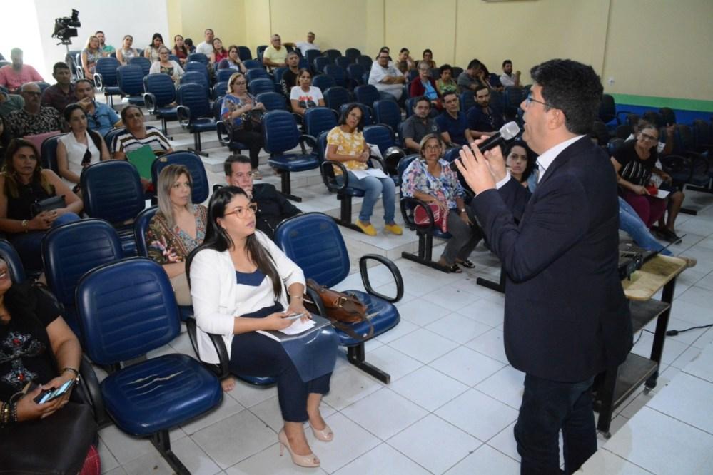 Santa Cruz Prev promove palestra sobre a Reforma da Previdência para servidores públicos