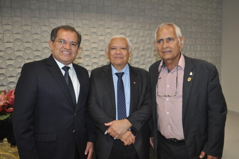 Vereador Zé Minhoca, participa da inauguração do novo Fórum de Toritama