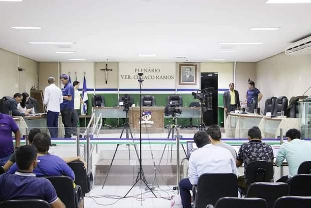 Justiça nega pedido da prefeitura para realizar suplementação via decreto e mantém discussão do projeto com a Câmara de Vereadores