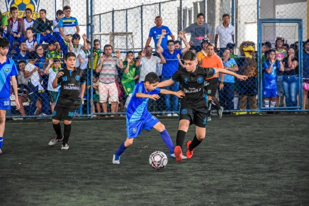 Jogos Escolares de Santa Cruz do Capibaribe apresentam diversidades esportivas