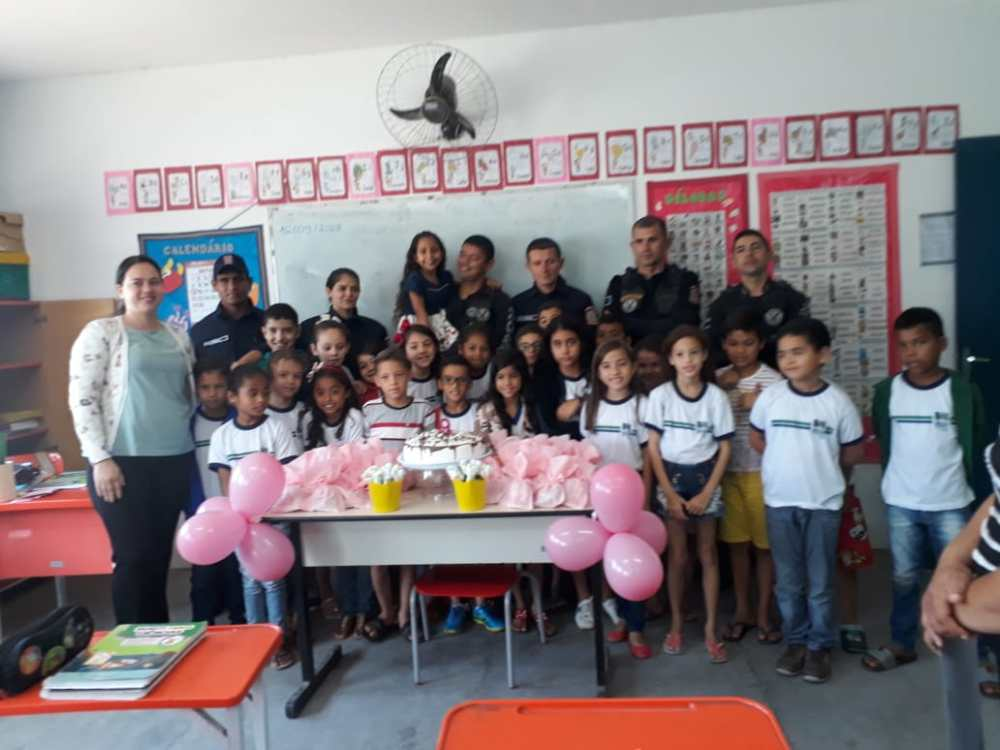 Guarda Civil Municipal de Santa Cruz do Capibaribe realiza sonho de estudante
