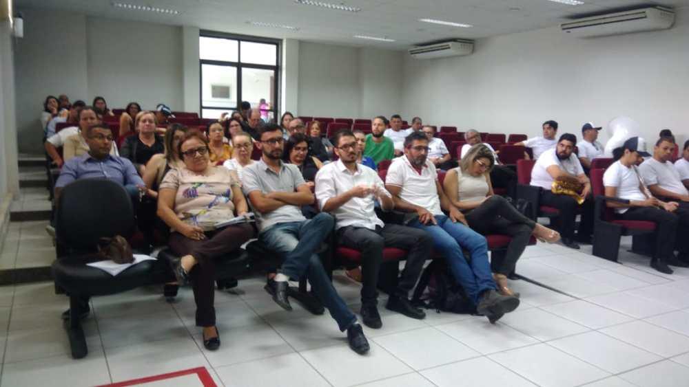 Encontro promove troca de experiências entre instituições que recebem cumpridores de penas alternativas em Santa Cruz do Capibaribe