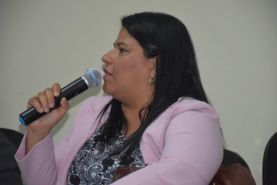 Jéssyca Cavalcanti entra com pedido de retirada de conteúdo relacionado à boxes de CPI do Calçadão