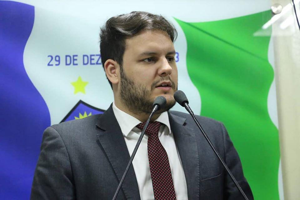 Augusto Maia se diz preocupado com quantidade de crianças em situação de vulnerabilidade nas ruas de Santa Cruz