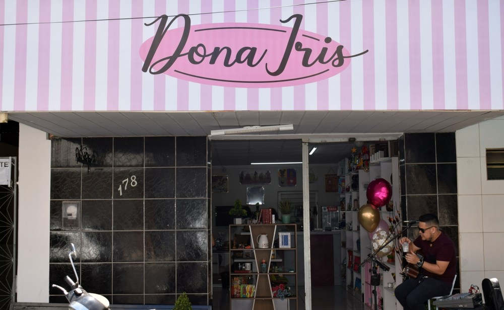Blog Comércio – Loja Dona Iris é inaugurada em Santa Cruz do Capibaribe