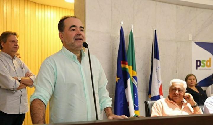 Júlio Lóssio é denunciado pelo MPF por desviar verbas do São João de Petrolina