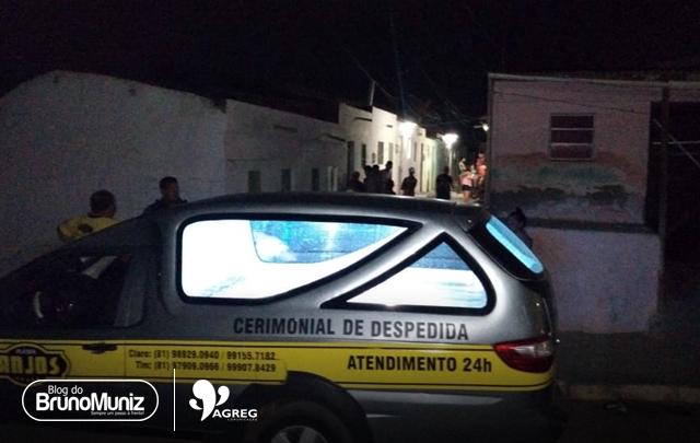 Jovem que estava desaparecido é encontrado morto em Santa Cruz do Capibaribe