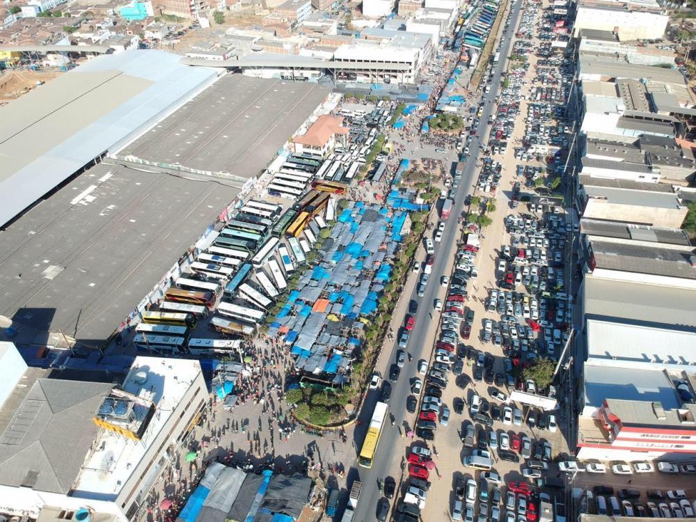 Parque das Feiras de Toritama registra maior feira do ano