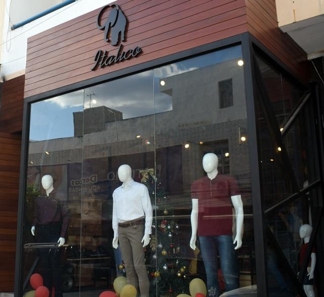 Blog Comércio – Itálico inaugura nova loja em Santa Cruz do Capibaribe