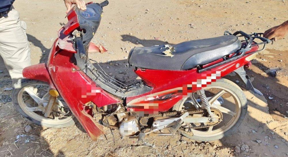 Homem morre após duas motos colidirem na BR-104, em Toritama