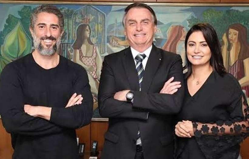Bolsonaro sanciona Lei Romeo Mion, que institui carteira nacional do autista