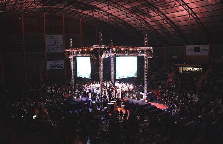 Campal 2020 – Adventistas se reúnem em grande evento na cidade de Garanhuns