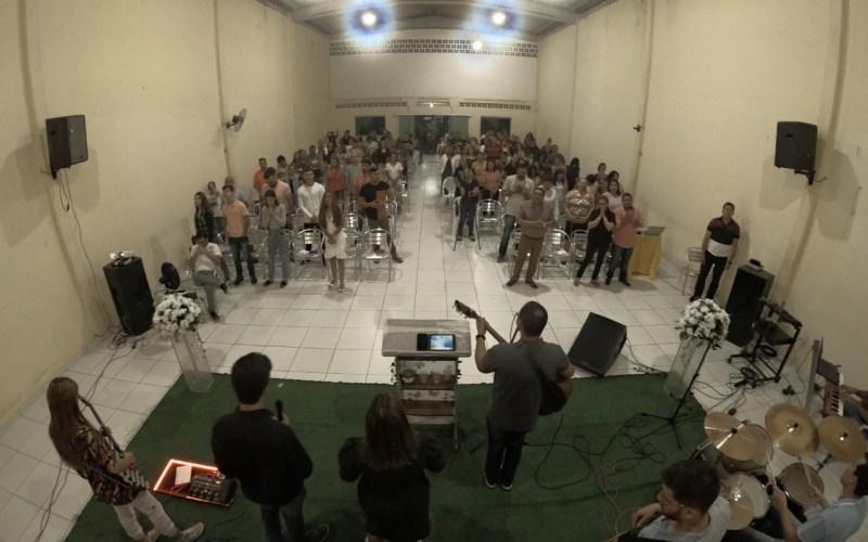 Igreja BethShalom realiza retiro espiritual em Campina Grande, na Paraíba
