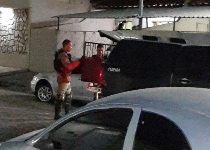 Mototaxista que atropelou gato em Santa Cruz do Capibaribe é detido pela polícia