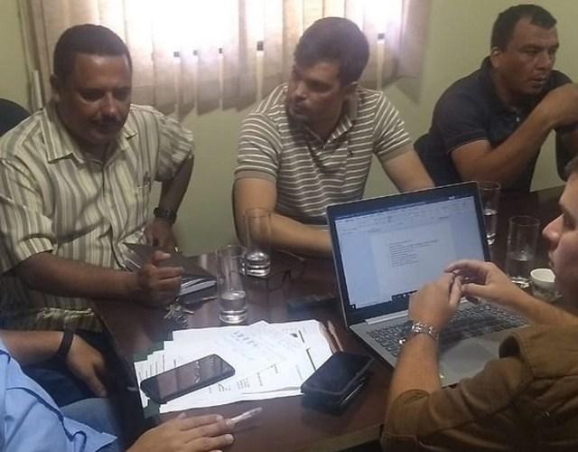 Comissão da Seca na Câmara de Santa Cruz cobra melhorias no abastecimento da cidade