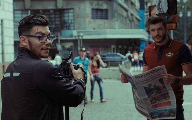 Fotógrafo Alesson Lima realizará workshop em Santa Cruz do Capibaribe