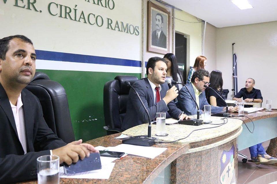 Em vídeo, Augusto Maia afirma que procurou informações sobre possíveis infectados com coronavírus assim que boatos surgiram